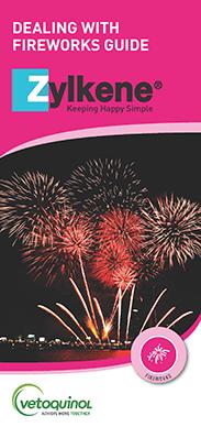Zylkene Fireworks Guide