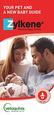 Zylkene New Baby Guide