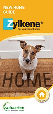 Zylkene New Home Guide